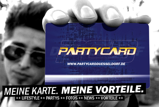partycardduesseldorf