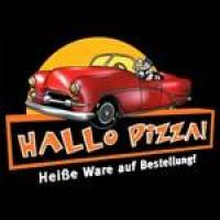 Hallo Pizza - 8x in Düsseldorf