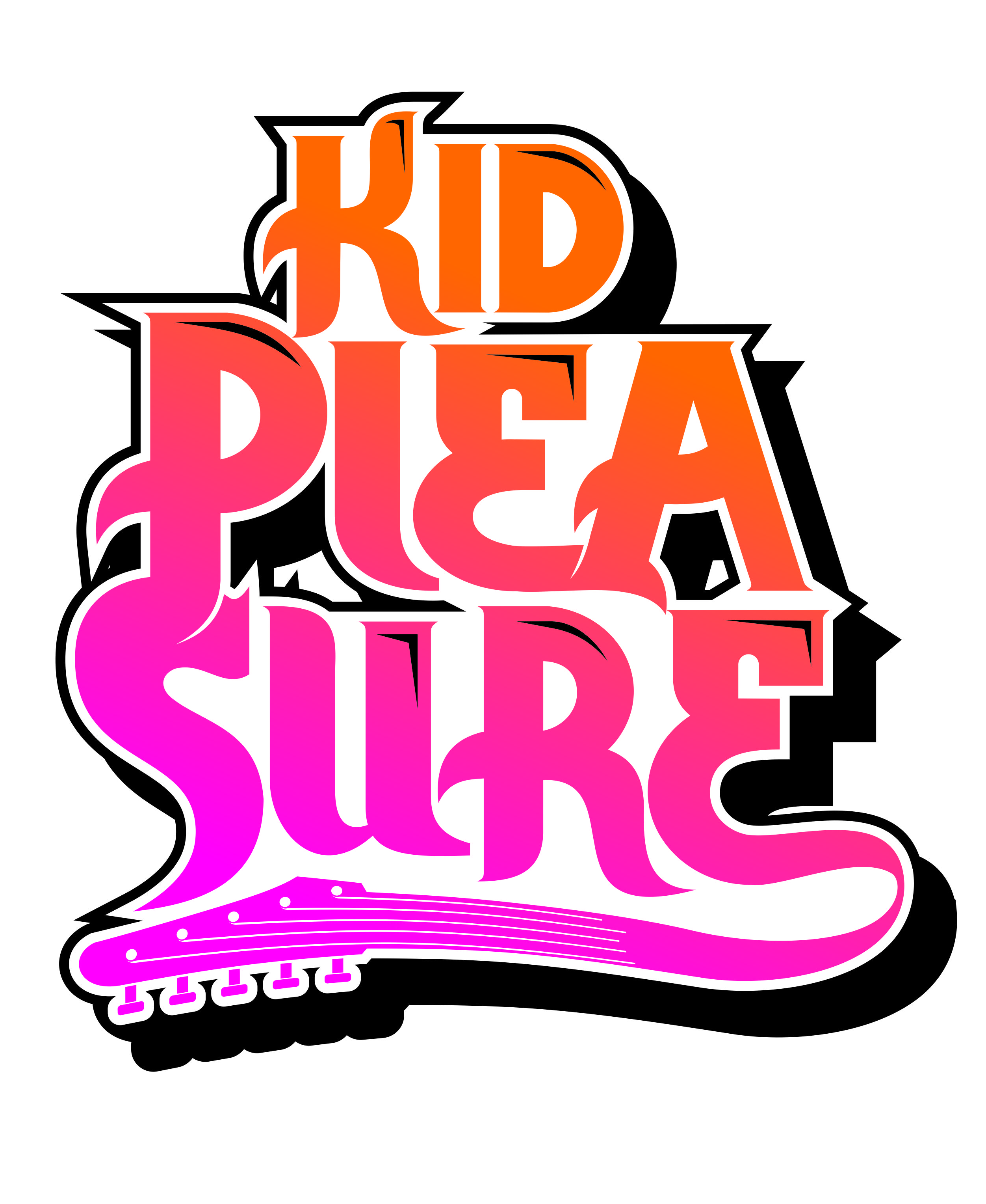 Kid Pleasure